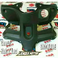 Cover rak laci / Tutup atas body tengah Suzuki SKYWAVE - Langka Motor
