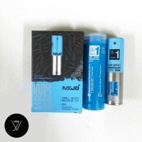 MXJO Blue 3500mAh 20A 18650 by MXJO 100% Authentic - Vape Battery Mxjo