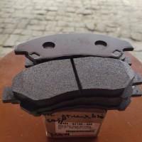 Kampas rem depan/brake pad Granmax, Luxio (asli daihatsu)