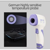Digital Infrared Thermometer Non-contact CEM DT8806S Termometer Gun