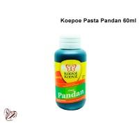 Koepoe Pasta Pandan 60ml