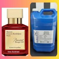 bibit parfum bacarat rouge540 non alkohol dan non sol