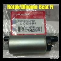 Rotak Dinamo Fuelpump Honda Beat FI Vario FI Scoopy FI Blade FI CB150R