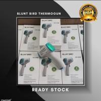 Termometer digital infrared suhu badan thermo gun