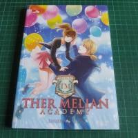 Komik Ther Melian Academy 4