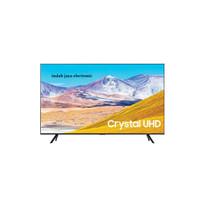 "Samsung Crystal UHD 4K Smart TV 43"" - 43TU8000"