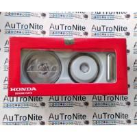 Pin Ring Seher Piston Kit O.S 0.75 131A4-KWC-305 Original Honda CS One