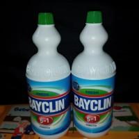 Bayclin Fresh 5in1 pemutih