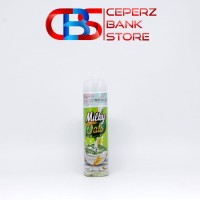 Liquid MILKY OATS Mung Bean 3mg / 6mg / 60ml Bercukai