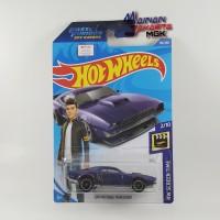 Hotwheels Hot Wheels Ion Motors Thresher Fast Furious Spy Racers