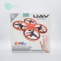 Inone Drone Quadcopter Manual Control with LED Gravity Sensor