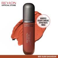 Revlon Ultra HD Hypermatte Lip Color Sub Saharan