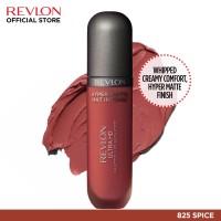 Revlon Ultra HD Hypermatte Lip Color Spice
