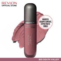 Revlon Ultra HD Hypermatte Lip Color Dead Valley