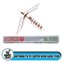 Antenna TV PF Super High Gain 29UL