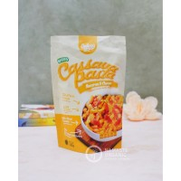 LADANG LIMA CASSAVA PASTA MAC AND CHEESE 115GR
