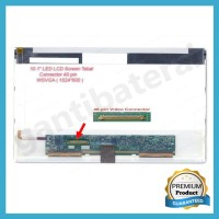 Lcd Led 10.1 inch Acer Aspire One 532 532h Zg5 Zg8 D150 D250 A150 A110