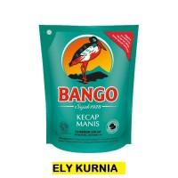 Kecap Bango Manis 220 ml