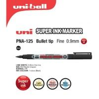 Uni Mitsubishi Super Ink Permanent Marker PNA-125