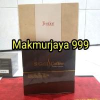 paket hemat S gold coffee + Jesstior enz enzym..Sgold jestior
