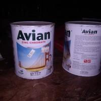 Avian Zinc Chromate 1 kg