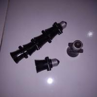 Fitting Lampu Gantung Broco