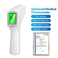 【Ready Stock】INBEX Infrared Thermometer Non-contact Thermometer