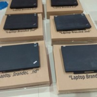 Lenovo Thinkpad X230 Core i5 8Gb 500Gb Custom
