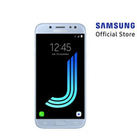 Samsung Galaxy J5 Pro Blue Silver