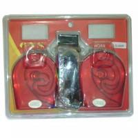 Klakson Keong Echo Tipe: CR033 - 18 Suara atau Lebih - Klakson Mengge