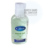 Carex Hand Gel Sanitizer 50 ml
