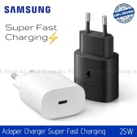 Samsung Adapter Charger USB Type C Note10 Original Super Fast Charging