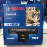 Bosch Go 2 Obeng Portable