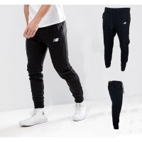 Celana Panjang Joger Jogger Pants Training Sweatpants NB NEW BALANCE