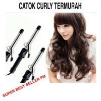 catokan curly catokan rambut curly hair curly