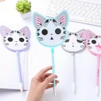 pen pulpen kipas kucing pulpen