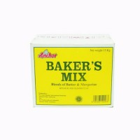 Bakers Mix / Anchor Butter 1 Kg Repack