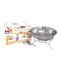 Round Warmer Stove Home Pro