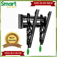 BRACKET TV | PREMIUM MODEL | IMPORT | [SIZE 32 - 55 inch]