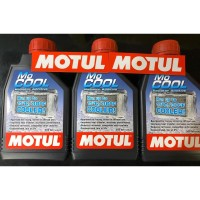 MOTUL MOCOOL RADIATOR COOLANT CONCENTRATE 500 ML
