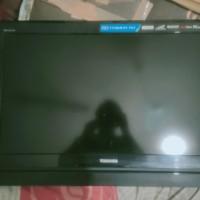 Tv Lcd Toshiba 32 inchi