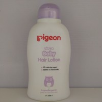 Pigeon baby hair lotion 200ml