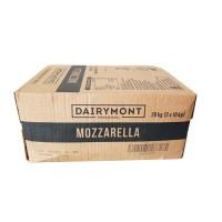 KEJU MOZARELLA - MOZZARELLA CHEESE 1 KG DAIRYMONT REPACK HALAL MULUR