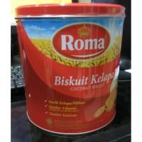 ROMA BISKUIT KELAPA 450GR