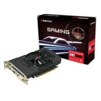 VGA RX 550 BIOSTAR 4 GB DDR5 128 BIT