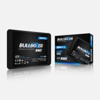 SSD 120 GB BULDOZER GARANSI 3 TAHUN