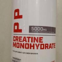 GNC CREATINE MONOHYDRATE 500MG POWDER BPOM