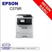 "Mesin Fotocopy Epson C579R"""
