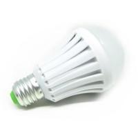 TERLENGKAP///// Taff LED Bulb Light E27 5W with Touch Sensor/Lampu