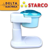 Starco Elektrik Mesin Es Serut Otomatis / Ice Shaver Premium